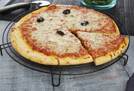 Pizza 4 fromages d'Italie